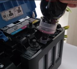 Чернила WWM C49 – достойная альтернатива оригинальным чернилам Canon GI-490