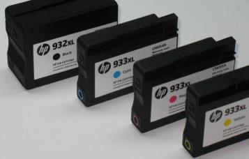 Использование чернил производства WWM в устройствах НР с картриджами №932 и №933 – качественное и выгодное решение