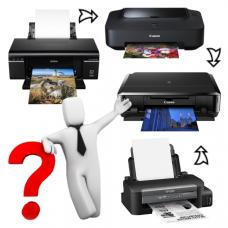 Как выбрать принтер и не разочароваться