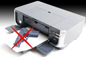 Как не убить струйный принтер простоями в работе