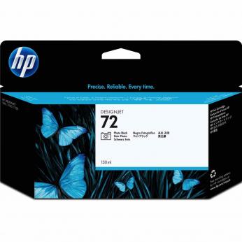 Картридж HP для DesignJet T610/T1100/T1120 HP 72 Photo Black (C9370A)