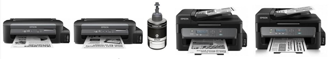 Epson M100/105/200/205