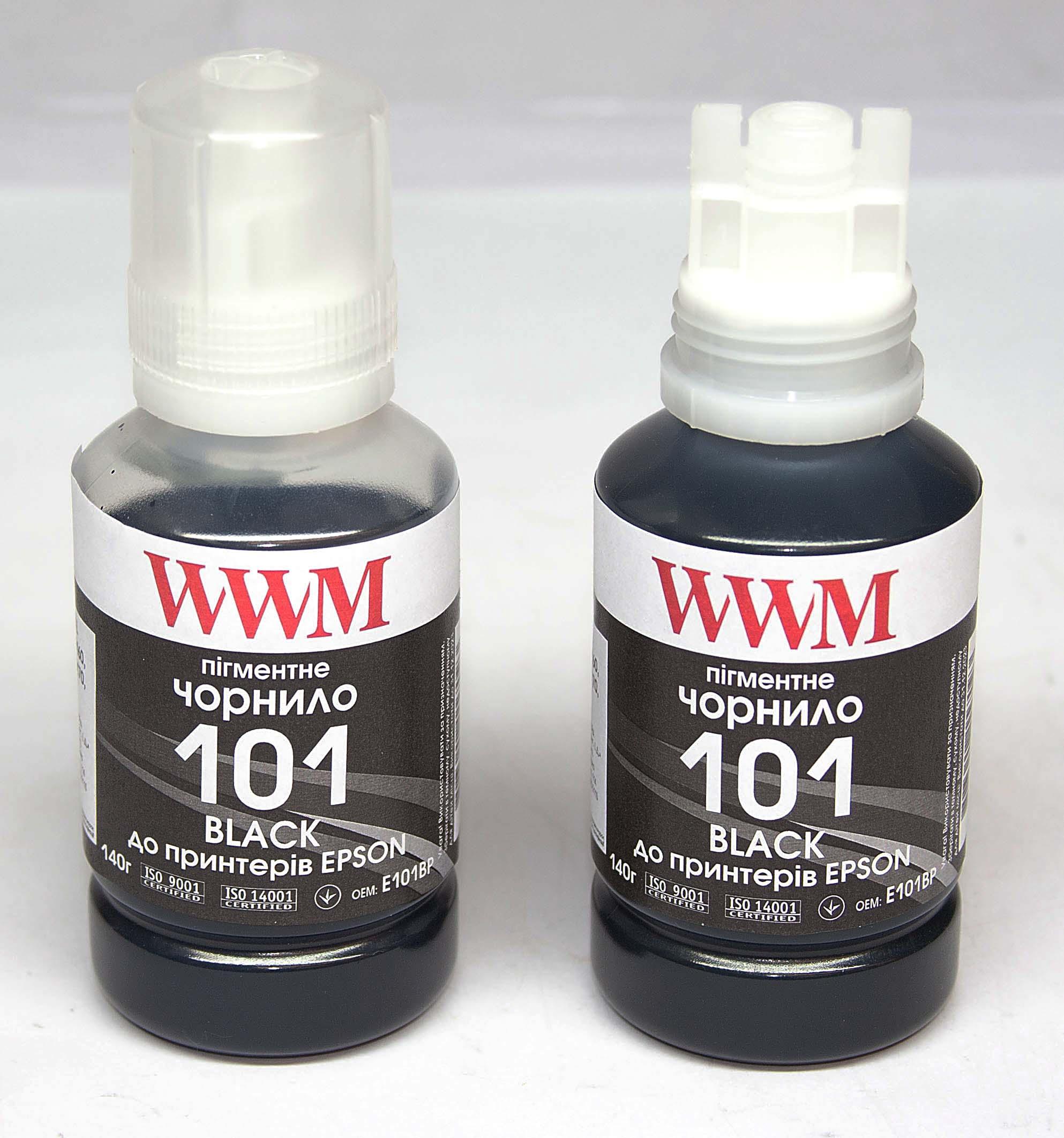 WWM 101