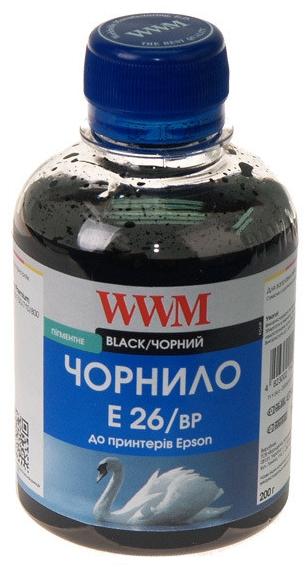 WWM E26/BP